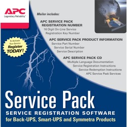 APC Service Pack 1 Year...