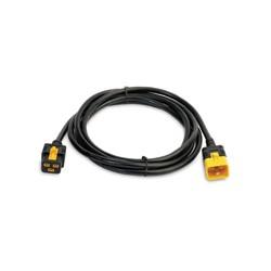 APC Power Cords Noir 3 m...