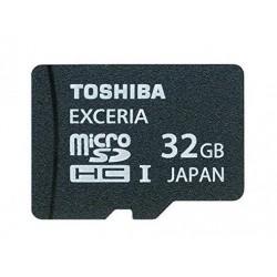 Toshiba 32GB microSDHC...