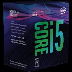 Intel Core i5-8500...