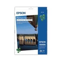 Epson Premium Semi-Gloss...