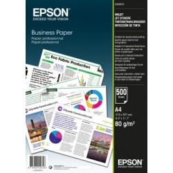 Epson Business Paper - A4 -...