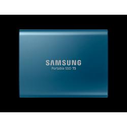 Samsung T5 500 Go Bleu