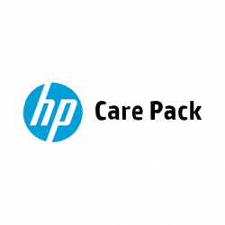 HP Service E MFP, 3 ans éch...
