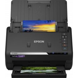 Epson FastFoto FF-680W et 3...