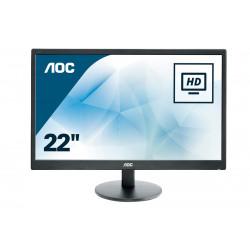AOC 70 Series E2270SWDN LED...