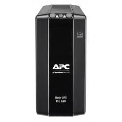 APC BR650MI alimentation...