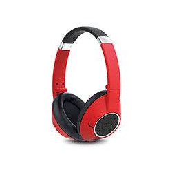 HS-930BT RED Micro/Casque...