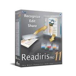 Readiris Pro 11.0...