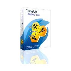 TuneUp Utilities 2008, boîte