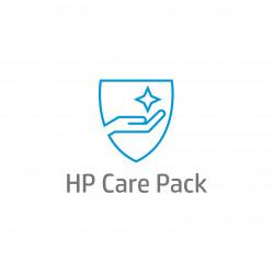 HP Service client léger...