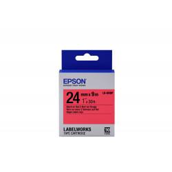 Epson LK-6RBP - Couleur...