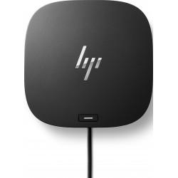 HP USB-C Dock G5 Avec fil...