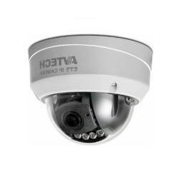 AVM5447 IP Dome ext. 5Mp IR...