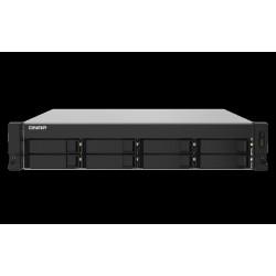 QNAP TS-832PXU NAS Rack (2...
