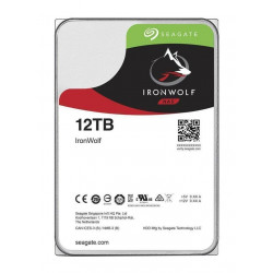Seagate NAS HDD IronWolf...