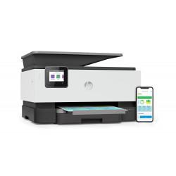 HP OfficeJet Pro 9012e A...