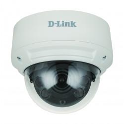 D-Link Caméra dôme...