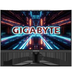 Gigabyte G27QC écran plat...