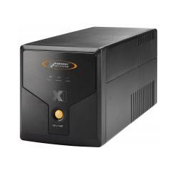 INFOSEC Inline X1 Ex-1600...