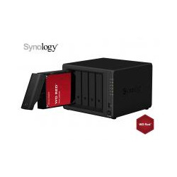Synology DS1520+ 8Go NAS...
